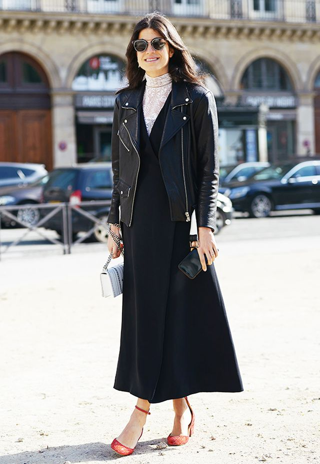 The Right Way to Wear a Maxi (No Flip-Flops Allowed!)
