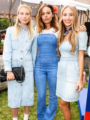 The Best Dressed Guests at Stella McCartney's Resort 16 Presentation