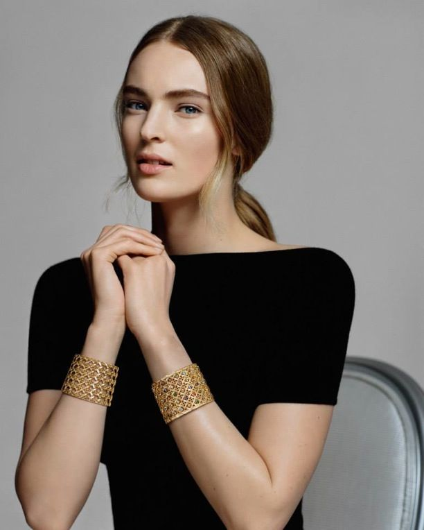 Christian Dior | 'My Dior' Jewelery Campaign