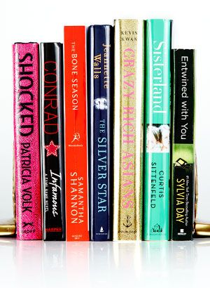The Best Summer Reads And The Bags To Carry Them