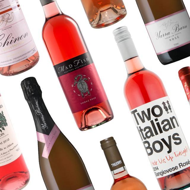 10 Awesome Summer Rosés Under $20