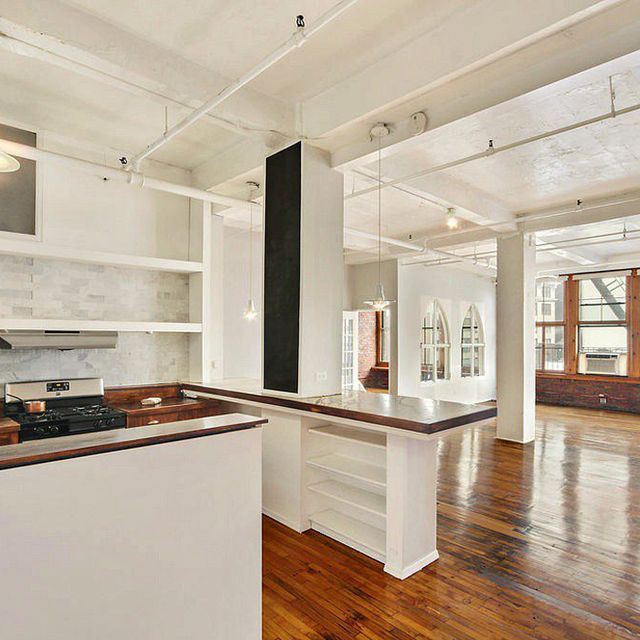 Step Inside a Mumford & Sons Member's $3.2 Million NoLiTa Pad
