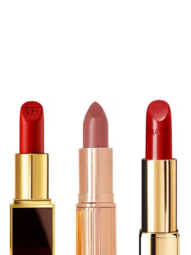 Flattering Lipstick Colors For All Skin Tones