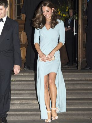 Kate Middleton's Secret for Staying Comfortable in Heels