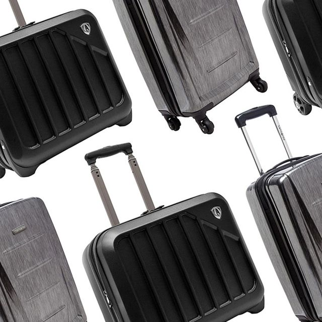 7 Smaller Carry-On Suitcases For Your Summer Travels