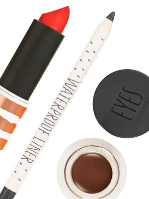 Did You Know Topshop Has These Rad Beauty Products?