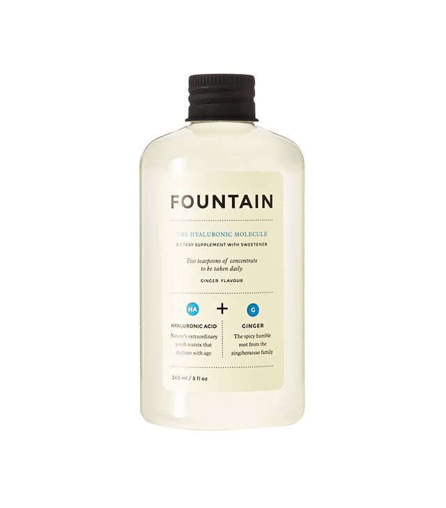 fountain-the-hyaluronic-acid-molecule