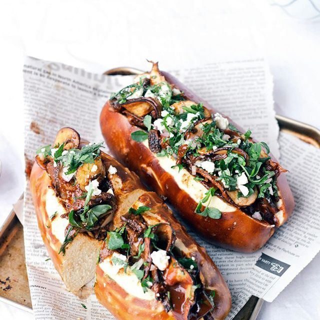 9 Veggie BBQ Recipes Even Carnivores Will Love