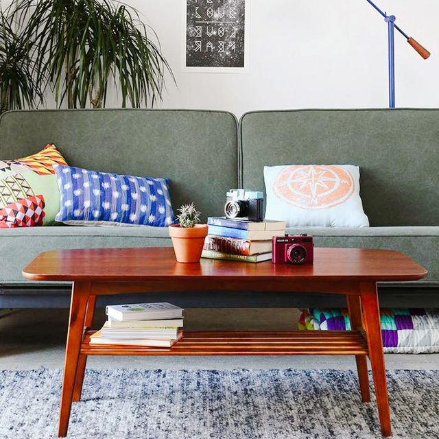 9 Chic Coffee Tables Under $300