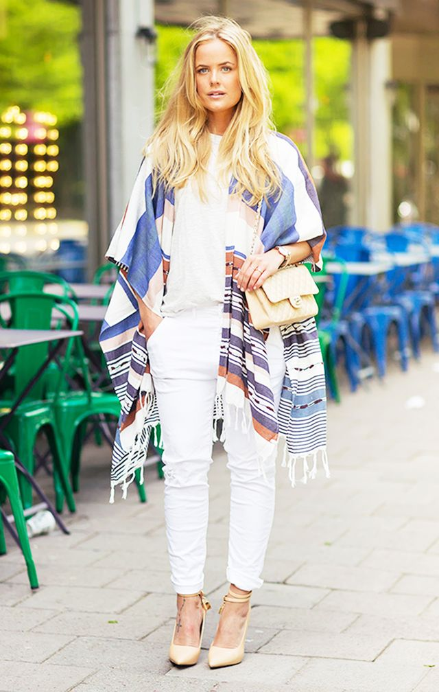 50 Cool Girl–Approved Outfit Ideas