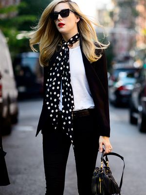The Accessory That Instantly Elevates Your Office Look