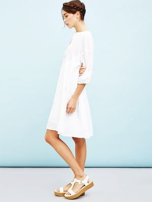 Forever 21 Now Sells $180 Dresses