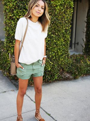 The Best Summer Shorts for Every Figure