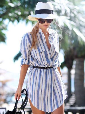 The Top 5 Summer Outfit Ideas on Pinterest