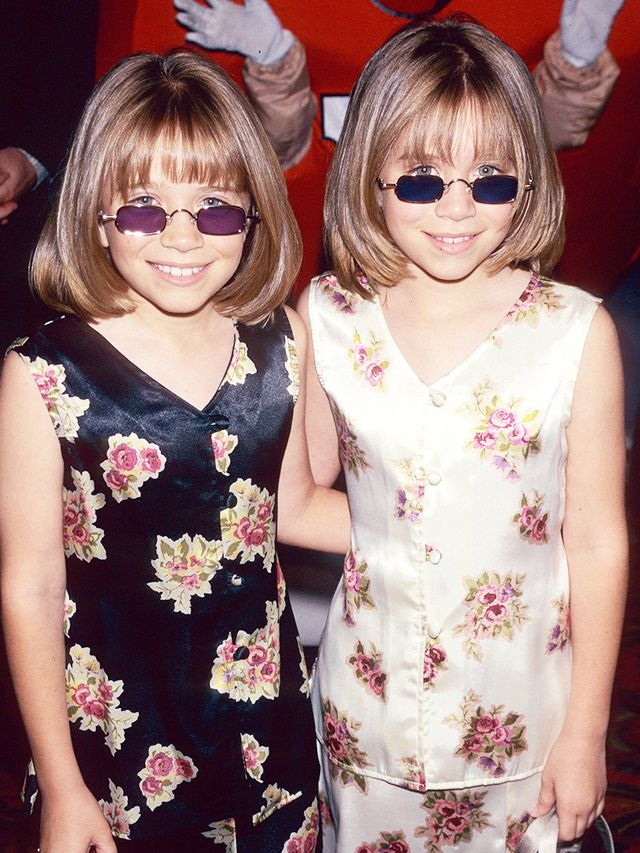 Do You Remember This Epic Olsen Twin Haircut?