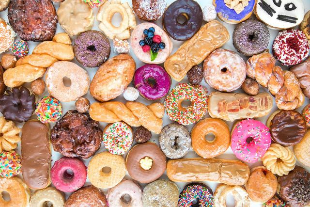 Breaking: The FDA Just Banned Trans Fats From All Foods