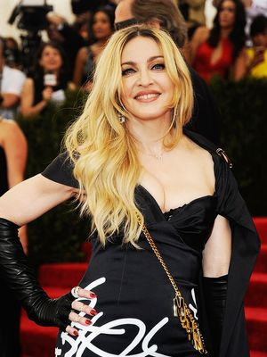 Watch the New Madonna Video Starring Tons of Celebs