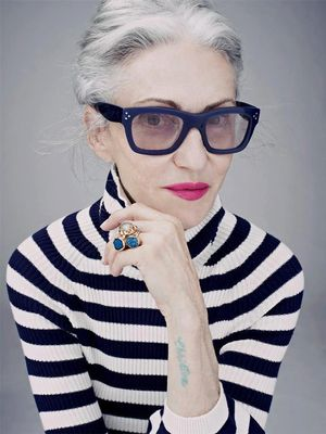 Linda Rodin on Defining Your Style, Not Getting Married, and More