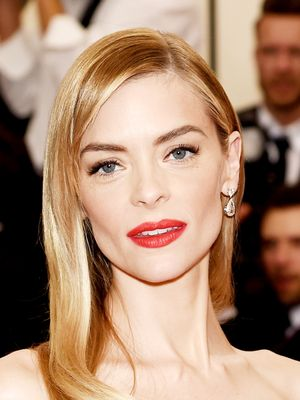 Proof Jaime King Has the Most Adorable Maternity Style