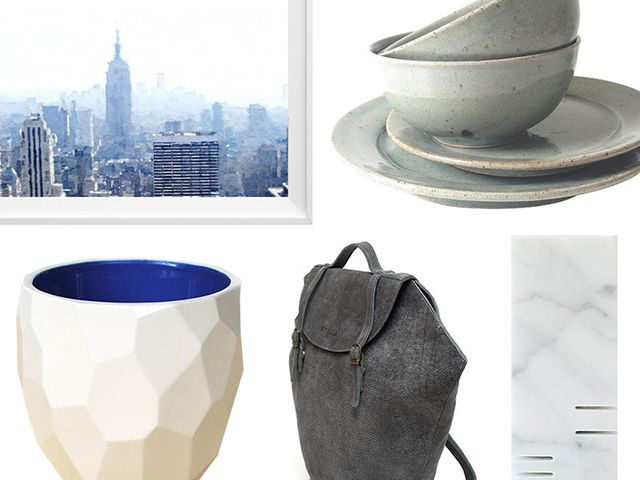 10 Stylish Etsy Finds to Celebrate Its 10th Anniversary