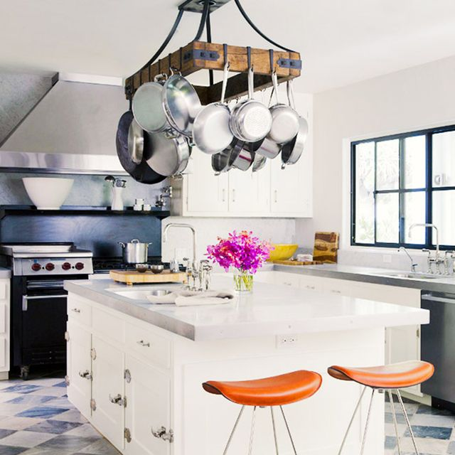 5 Ideas to Steal From Nate Berkus's Kitchen Designs