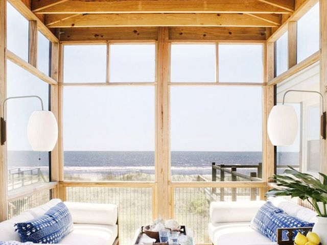 9 Absolutely Gorgeous Sunrooms