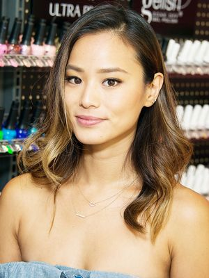 Jamie Chung Wears One of the Summer's Hottest Trends