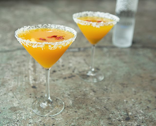 The Perfect Recipe for National Martini Day