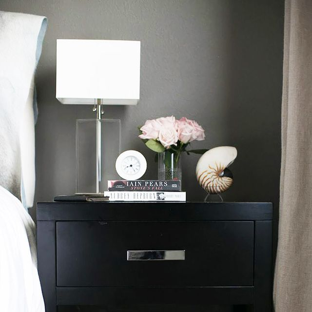 Nightstand Styling Ideas for Every Taste