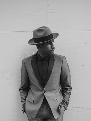 #MCM: Meet the Stylish Soul Singer Stealing Our Hearts