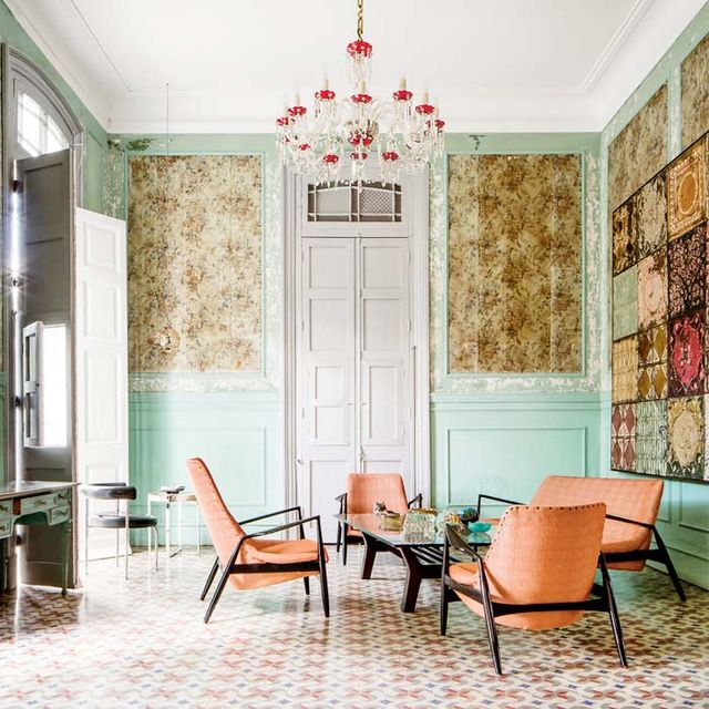 Tour a Cuban Home With Charm and Character