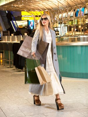 Personal Shoppers Spill Their Strangest Experiences Yet