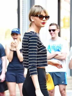 The Taylor Swift Guide to Sophisticated Style