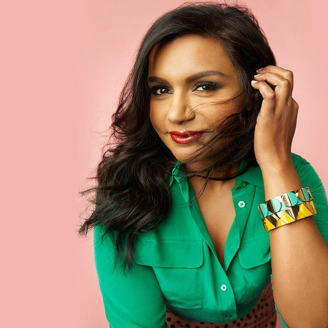 Mindy Kaling's All-Time Most Inspiring Quotes
