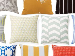 20 Outdoor Pillows to Elevate Your Deck Style