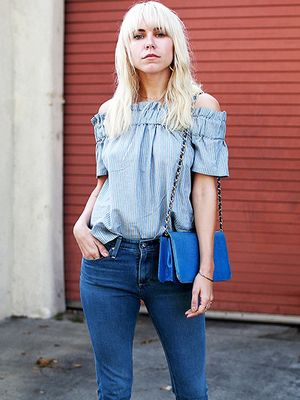 11 Chic and Easy Outfit Ideas for the Fourth of July