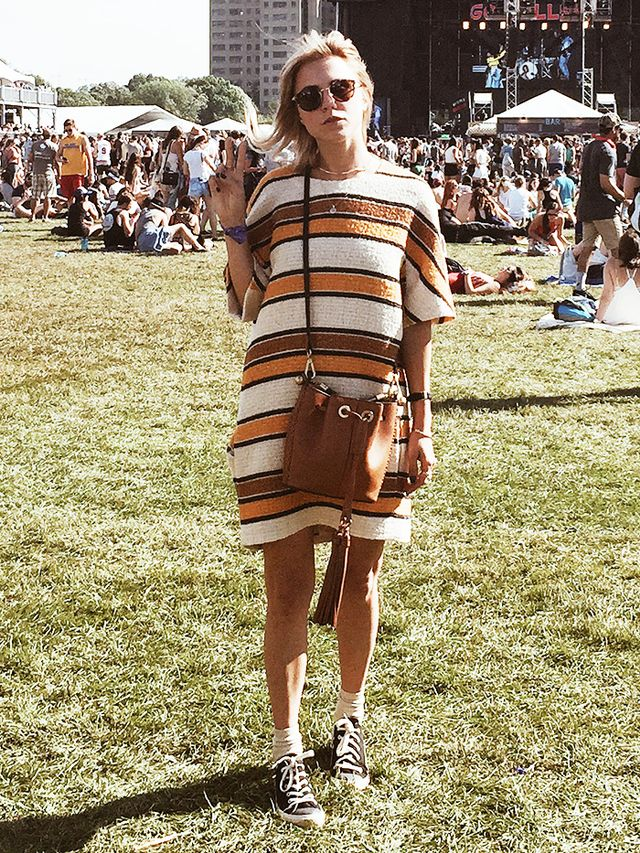 Cute Outfits Ideas to Wear to a Summer Fair