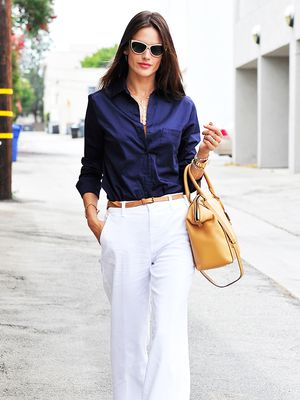 7 Office Outfit Ideas From Your Favorite Celebrities