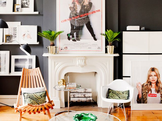 An Expert's Advice for Personalizing Your Home