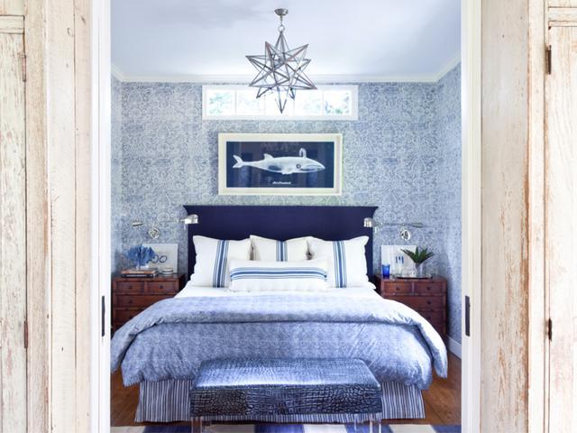 Step Inside a Stunning Southampton Home