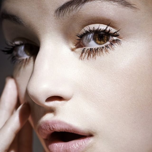 This Stunning Beauty Spread Will Have You Rethinking False Lashes