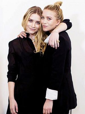 13 Outfit Ideas From the Olsen Twins' Latest Collection