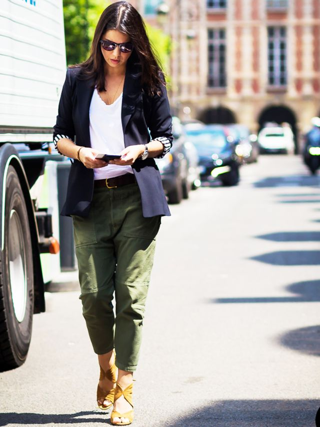 Fashion Jobs You Didn 39 T Know Existed And How To Get Them Whowhatwear Uk