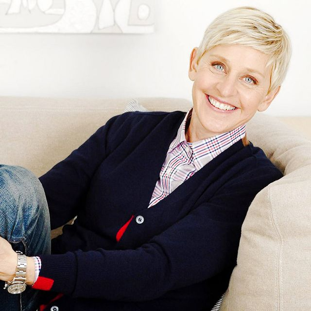 Exclusive: Ellen DeGeneres Spills Details on Her New Home Line