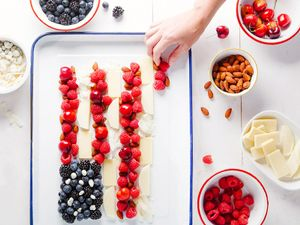 Your DIY Guide to the Most Festive Fourth of July