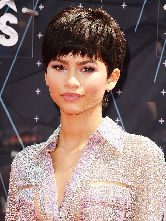 Have You Seen Zendaya's Controversial Hair From the BET Awards?