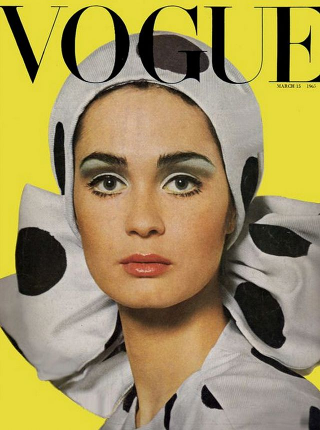 The Best Vintage Vogue Covers of All Time | WhoWhatWear