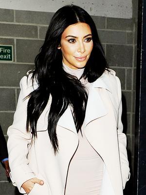 Steal Kim Kardashian's Dress for Only $38