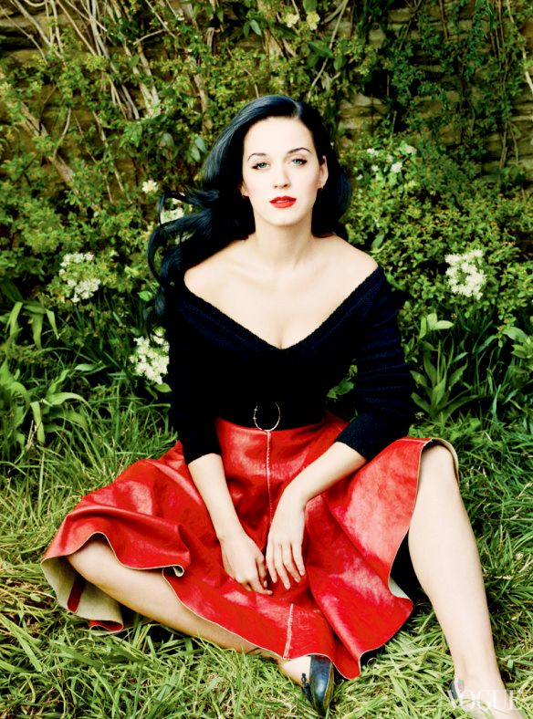 Forbes 100 List Agrees: Katy Perry Is Unstoppable
