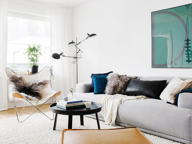 How to Style Your Space Like a Swede